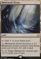 Modern Masters 2015: Blinkmoth Nexus