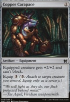 Modern Masters 2015: Copper Carapace