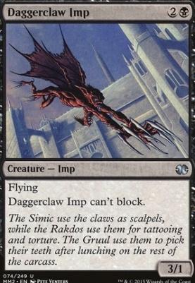 Modern Masters 2015: Daggerclaw Imp