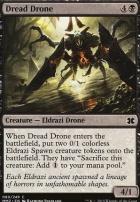 Modern Masters 2015: Dread Drone