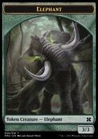 Modern Masters 2015: Elephant Token