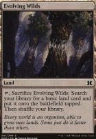 Modern Masters 2015: Evolving Wilds
