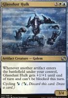 Modern Masters 2015: Glassdust Hulk