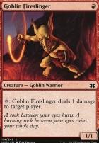Modern Masters 2015: Goblin Fireslinger