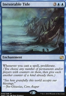 Modern Masters 2015: Inexorable Tide