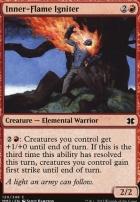 Modern Masters 2015 Foil: Inner-Flame Igniter
