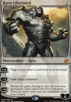 Modern Masters 2015: Karn Liberated