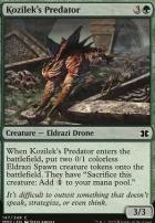 Modern Masters 2015: Kozilek's Predator