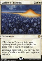 Modern Masters 2015: Leyline of Sanctity