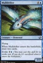 Modern Masters 2015 Foil: Mulldrifter