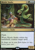 Modern Masters 2015: Mystic Snake
