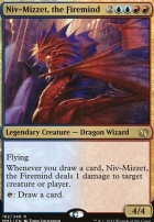 Modern Masters 2015: Niv-Mizzet, the Firemind