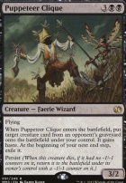Modern Masters 2015: Puppeteer Clique