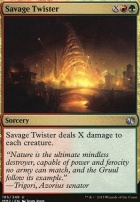 Modern Masters 2015: Savage Twister