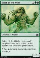 Modern Masters 2015: Scion of the Wild