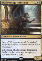 Modern Masters 2015: Shadowmage Infiltrator