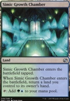 Modern Masters 2015: Simic Growth Chamber