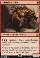 Modern Masters 2015: Spikeshot Elder