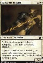 Modern Masters 2015: Sunspear Shikari