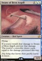 Modern Masters 2015: Swans of Bryn Argoll