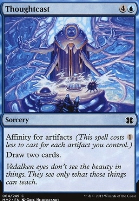 Modern Masters 2015: Thoughtcast