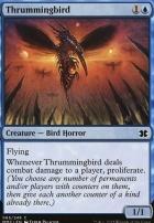 Modern Masters 2015: Thrummingbird