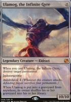 Modern Masters 2015: Ulamog, the Infinite Gyre