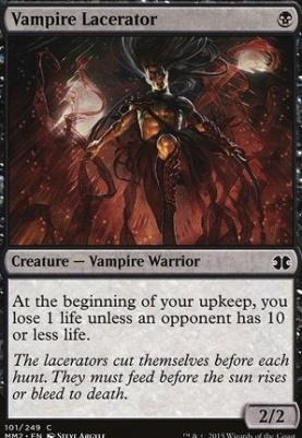 Modern Masters 2015: Vampire Lacerator