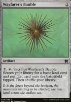 Modern Masters 2015: Wayfarer's Bauble