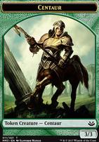 Modern Masters 2017: Centaur Token