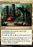 Modern Masters 2017: Crumbling Necropolis
