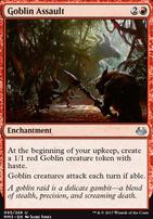 Modern Masters 2017: Goblin Assault