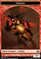 Modern Masters 2017: Goblin Token