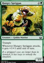 Modern Masters 2017: Hungry Spriggan
