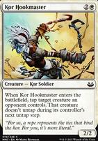 Modern Masters 2017: Kor Hookmaster