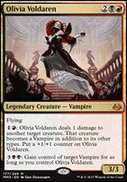 Modern Masters 2017: Olivia Voldaren