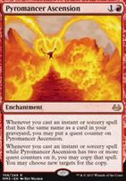 Modern Masters 2017: Pyromancer Ascension