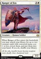 Modern Masters 2017: Ranger of Eos
