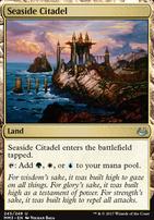 Modern Masters 2017: Seaside Citadel