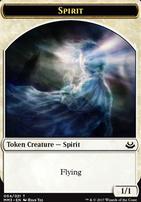 Modern Masters 2017: Spirit Token
