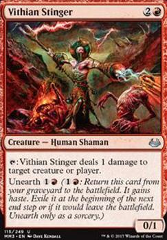 Modern Masters 2017: Vithian Stinger