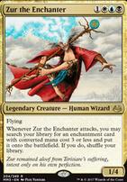 Modern Masters 2017: Zur the Enchanter