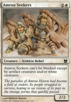 Modern Masters: Amrou Seekers