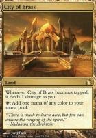 Modern Masters: City of Brass