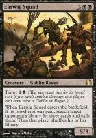 Modern Masters Foil: Earwig Squad