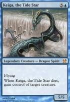 Modern Masters: Keiga, the Tide Star
