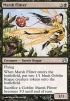 Modern Masters Foil: Marsh Flitter