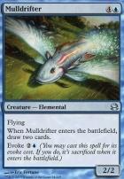 Modern Masters Foil: Mulldrifter