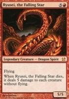 Modern Masters: Ryusei, the Falling Star