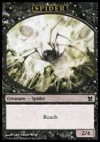 Modern Masters: Spider Token